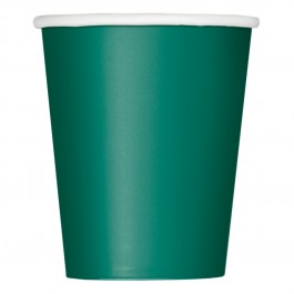 Forest Green Cups (14)