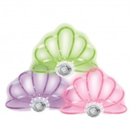 Glow Tiara Assorted Colors (1)