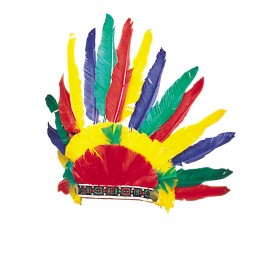 Indian Headdress Adult (1)