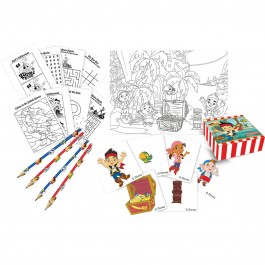 Jake Yo Ho Activity Pack (1)