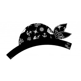 Jake Yo Ho Die-cut Headbands (4)