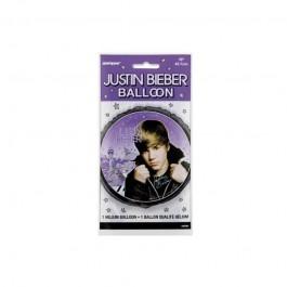 Justin Bieber Foil Balloons (1)