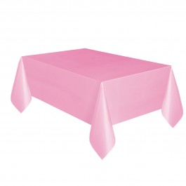 Lovely Pink Tablecover (1)