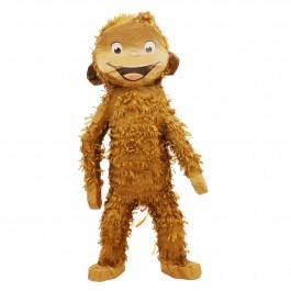 Monkey Piñata (1)