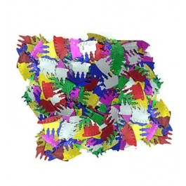 Metallic Cake Multi Color Confetti (1)