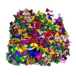 Metallic Celebration Multi Color Confetti (1)