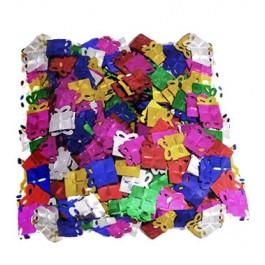 Metallic Gift Multi Color Confetti (1)