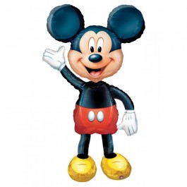 "52"" Mickey Mouse Airwalker (1)"