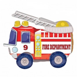 "24"" Mighty Firetruck Airwalker (1)"