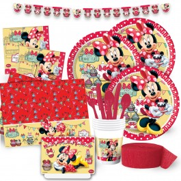 Minnie Café Deluxe Kit