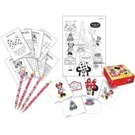 Minnie Café Activity Pack (1)