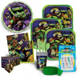Ninja Turtles Deluxe Kit