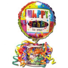 Paint Can/Candy Gift Birthday Set (1)