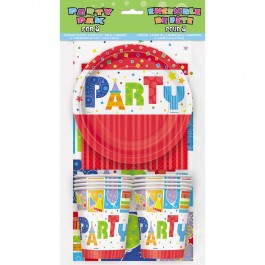 Party Style Party Pack for 8 (1)