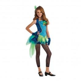 Peacock Costume (1)