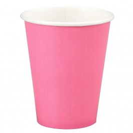 Hot Pink Cups (14)