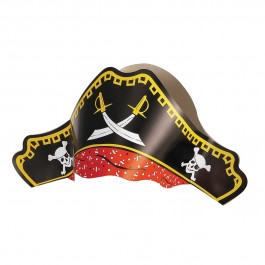 Pirate Hats (4)