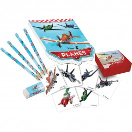 Disney Planes Stationery Pack (1)
