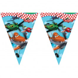 Disney Planes Triangle Flag Banner (9 flags)