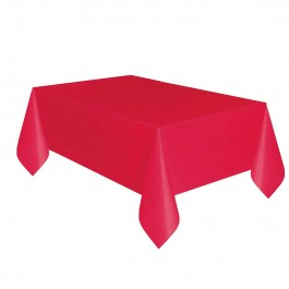 Ruby Red Tablecover (1)