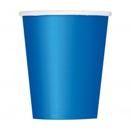 Royal Blue Cups (14)