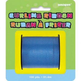 Royal Blue Curling Ribbon (1)