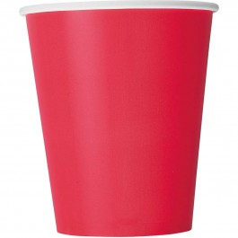 Ruby Red Cups (14)