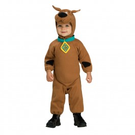Scooby Doo Costume (1)