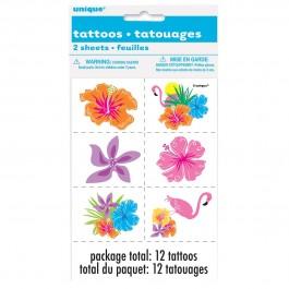 Luau Tattoos (2)