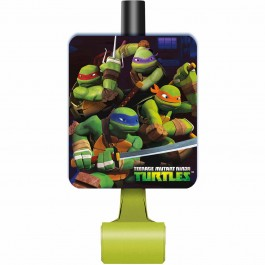 Teenage Mutant Ninja Turtles Blowouts (8)