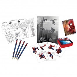 The Amazing Spiderman Activity Pack (1)