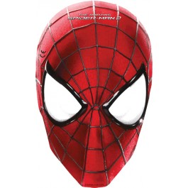 The Amazing Spiderman Die-cut masks (6)