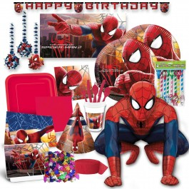 The Amazing Spiderman Premium Kit