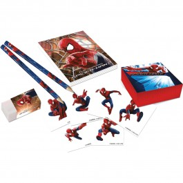 The Amazing Spiderman Stationery Pack (1)