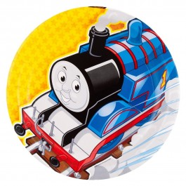 Thomas The Tank Lunch Plates (8)