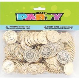 Treasure Coins (144)