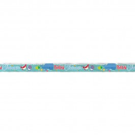 Under The Sea Pals Baby Shower Banner (1)