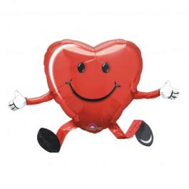 """Happy Hugs Red Airwalker 26"""" (1)"""