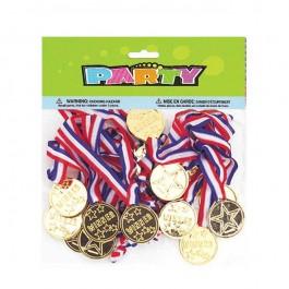 Winner Medals (24)