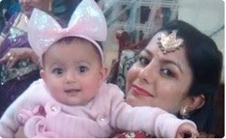 Real Mommy Stories - Isha Sharma